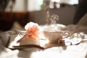 SV tea